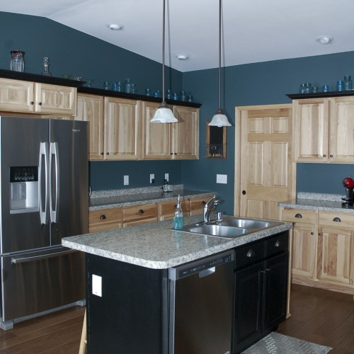 Wisconsin Home Builder: Custom Home Builder